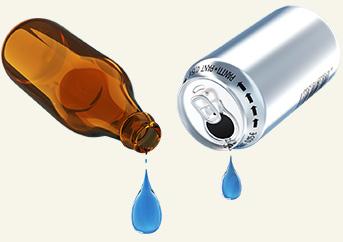 Millaisina pantilliset juomapakkaukset pitää palauttaa?