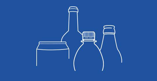 pulloja ja tölkki