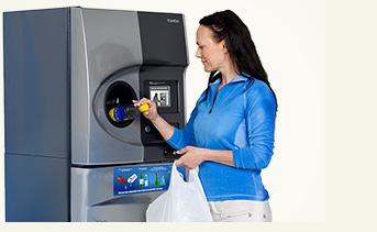 Mihin voi palauttaa pantilliset juomapakkaukset?