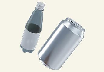 Mihin voi palauttaa pantittomat juomapakkaukset?